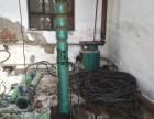 北京门头沟深井泵变频器维修深井泵提落安装销售维修