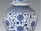清中期青花瓷罐私下交易能出多少钱
