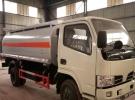 广元急用钱5吨流动加油车,成色不错,哪里购买,8吨油罐车0年100万公里3.3万