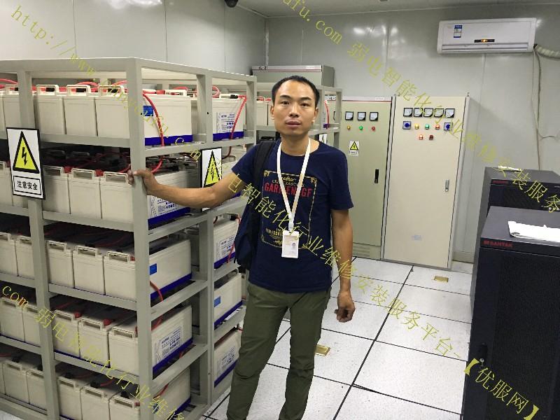 UPS安装 巡检 移机 开机 维修 UPS不间断电源