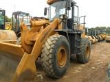 柳工5吨二手50装载机 9成新 二手铲车前卸式 个人转让