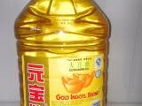 正品元宝牌食用油 优质大豆油 5L/桶 供应正品大豆食用油