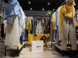 成都品牌折扣女装店加盟0加盟费0保证金-格蕾斯服饰