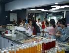 加盟优昙钵华潮饮实验室需要多少钱-加盟费说明