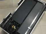 广州厂家直销可折叠LED屏,可放入小车