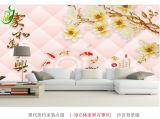 供应浮雕背景墙富贵吉祥艺术效果图 厂家价格优惠