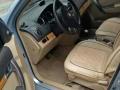 雪佛兰 乐风 2009款 1.4 自动 SE舒适型-私家小车优传
