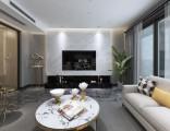 万科悦湾洋房140平米装修-江北天古装饰优秀设计师李立刚作品