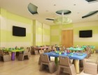 重庆幼儿园装修 幼儿园国际化设计 幼儿空间规划 装修施工