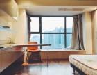 东直门 海晟国际公寓 1室 0厅 46平米 出售