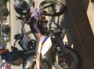 波速尔歼1250cc越野摩托车1元