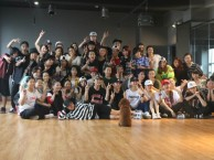 广州市舞蹈培训白天班 晚上班 周末班
