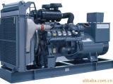 供应德国奔驰柴油发电机组,进口发电机