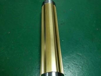 中山小榄气涨轴气囊漏气维修 气胀轴膨胀轴定制