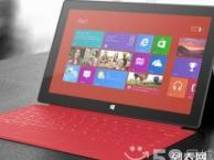 Surface触摸屏破裂更换 北京微软专业换屏 微软平板换屏