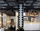 百圣格炸鸡汉堡餐厅诚招加盟及区域代理