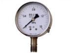 YXC系列特种磁助电接点压力表_好用的压力表安徽天康供应
