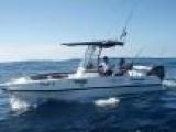 澳洲拖车式游艇Austrailan Trailer Boat