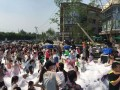 北京泡沫机设备泡沫制造设备喷射七彩泡沫泡沫机租赁