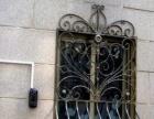 本人长年承接不锈钢活动房彩钢棚铁艺大门等