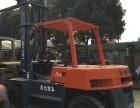 盐城二手叉车滨海 疯狂促销 合力5吨3吨叉车 堆高叉车转让