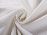 2014新款 厂家销售 服装面料 锦纶针织小提花批发