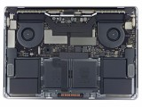 苹果笔记本维修A1398 A1502 A1706 换液晶屏