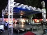 成都专业展览搭建公司 提供专业灯光音响LED屏 专业舞台搭建