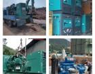 吴忠短期发电机出租-大型柴油发电机租赁销售二手发电机组