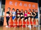 華陽專業酒吧領舞舞蹈演員培訓 平臺DS領舞培訓班