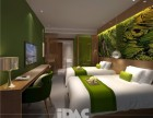 深圳市主题酒店设计分析定位