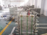 供应新疆铝合金牺牲阳极厂家 铝阳极施工方案