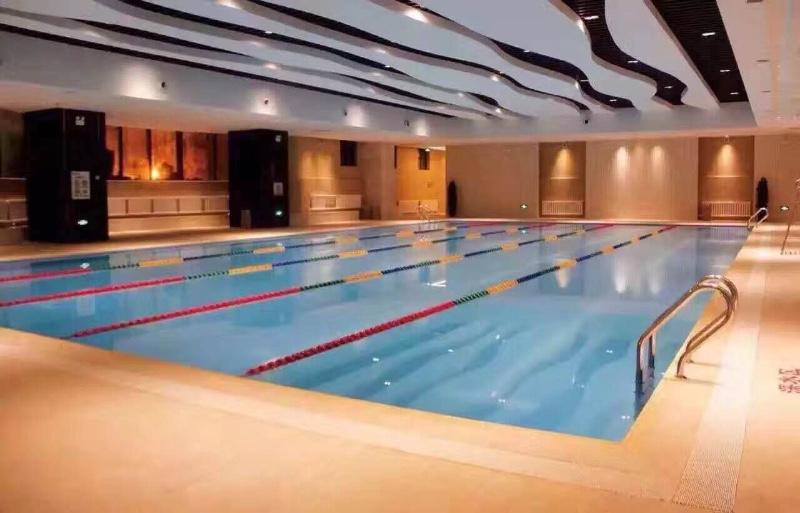 铁西方大室内温泉游泳池儿童游泳培训班招生