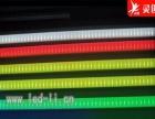 【甘肃】专用酒店楼体亮化质量铝材LED数码管厂家,灵创品牌