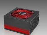 专利超稳定技术 先马黑魅550电源
