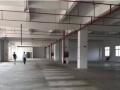 万江环城路楼上整层1500平米厂房出租