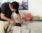 济南香酥石头饼培训基地教石头饼做法