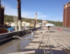 青岛高速防撞墙切割工程有限公司