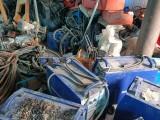 成都電線電纜回收變壓器發電機回收廢銅廢鐵回收各類設備廢舊物資