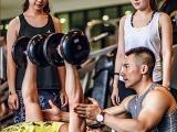 健身学院-赛普健身教练培训基地