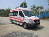 长沙救护车护送病人转院长途救护车按公里收费