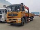 丽江出售12吨随车吊价格 三一吊机报价面议