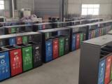 北京市垃圾分類實施,垃圾桶塑料鐵桶垃圾桶,垃圾清運