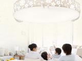 欧普照明 灯具专柜正品 led卧室吸顶灯 书房灯餐厅灯 可调光