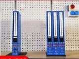 AEC-300数显气电量仪使用说明 浮标式气动量仪使用说明
