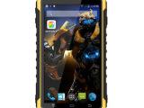 路虎GT 真八核 三防户外手机 硬件对讲 NFC高级应用 只批发