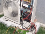 滨江专业空调维修空调加氟空调清洗保养