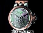 长治路高价收购帝舵手表回收名牌旧手表