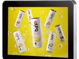 小尺寸广告机/楼宇式壁挂广告机/高清液晶显示屏