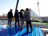 丰台区彩钢板安装 彩钢板厂家制作彩钢板房搭建 较专业